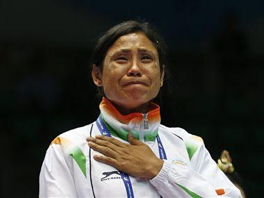 L. Sarita Devi