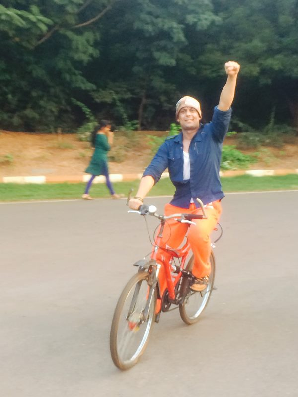 Actor Vikram Singh-Jan 7- 2015_001