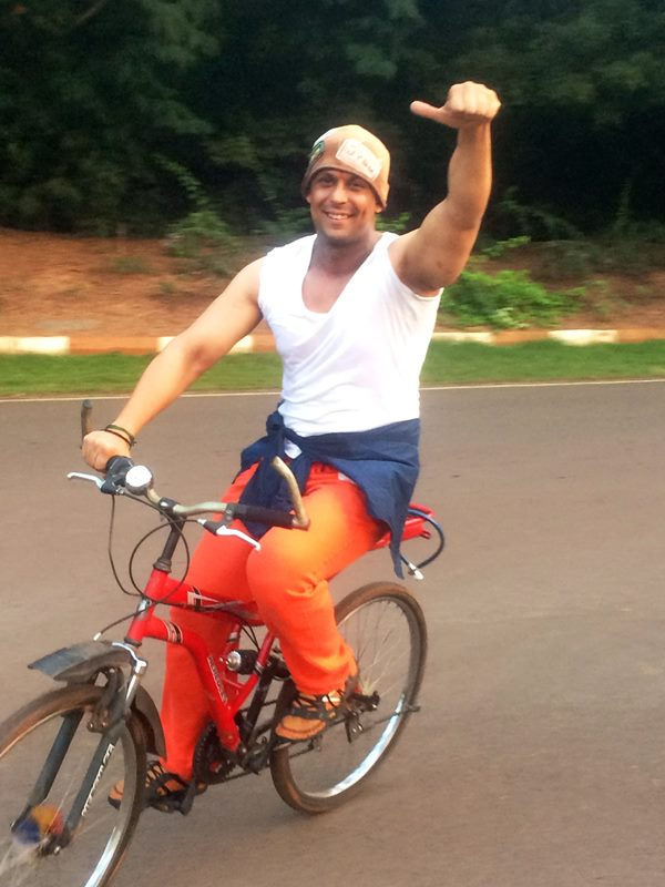 Actor Vikram Singh-Jan 7- 2015_002