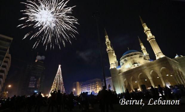 Beirut New_Year_2015