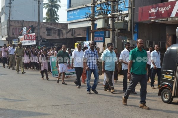 Bhandarkars_College Students_Protest (3)