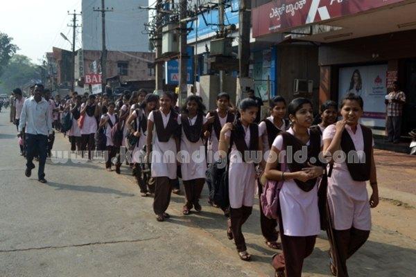 Bhandarkars_College Students_Protest (8)