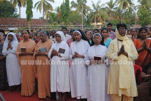 Canonization _ St Joseph Vaz_ Celebration (24)