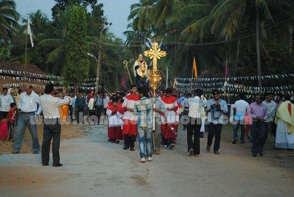 Canonization _ St Joseph Vaz_ Celebration (5)