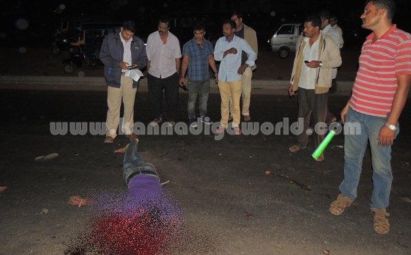 Koteshwara_AccidentYouth Death (13)