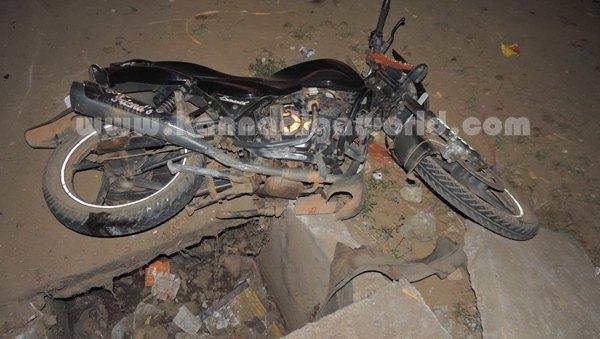 Koteshwara_AccidentYouth Death (4)