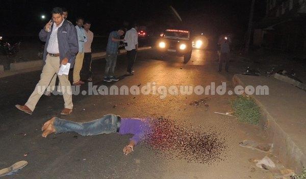 Koteshwara_AccidentYouth Death (9)
