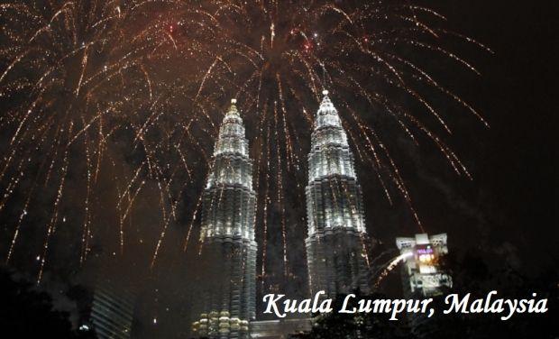 Malaysia New Year_2015