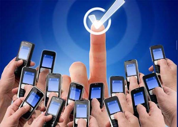 Mobile-Voting