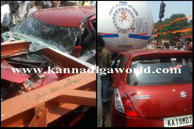 Tanker_Car_accident