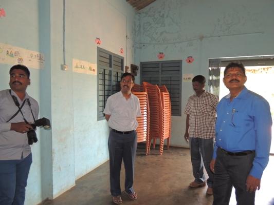 Udupi_DC visit_Kumbashi (1)