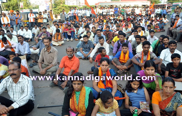 Vhp_Bajranga_Protest_11