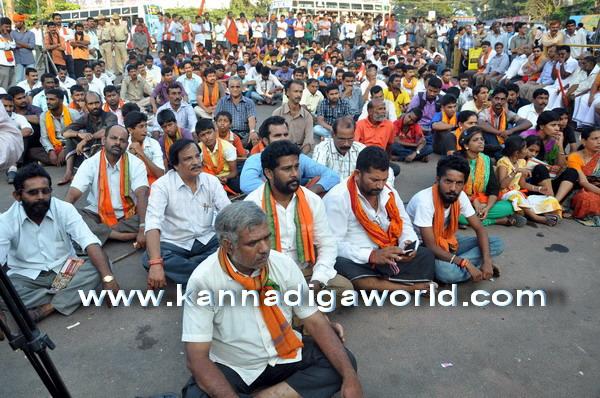 Vhp_Bajranga_Protest_12