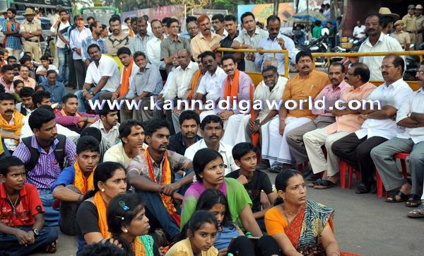 Vhp_Bajranga_Protest_8