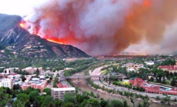 burning-mountain