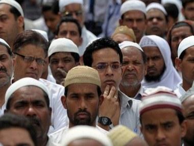 INDIA-BRITAIN-RELIGION-PROTEST