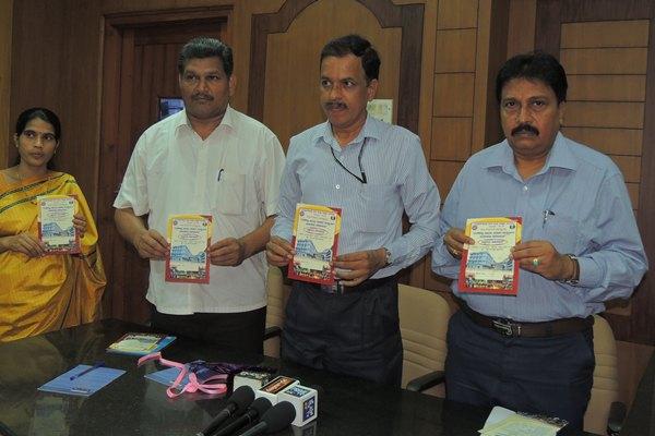 Bhandarkars_College_Press meet