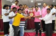 Mogaveers Bahrain Organized Sensational Open Darts Tourney