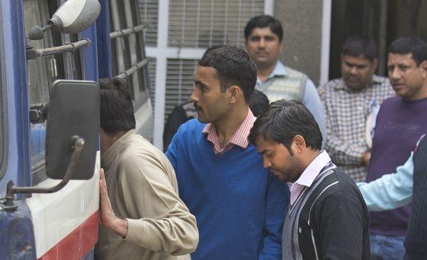 India Oil Espionage