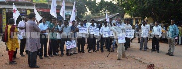 Kundapura_SFI_Protest. (9)