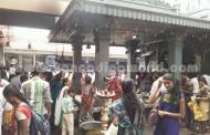 ಕುಂದಾಪುರ : ತಾಲೂಕಿನ ವಿವಿದೆಡೆಯಲ್ಲಿ ಶಿವರಾತ್ರಿ ಸಂಭ್ರಮ