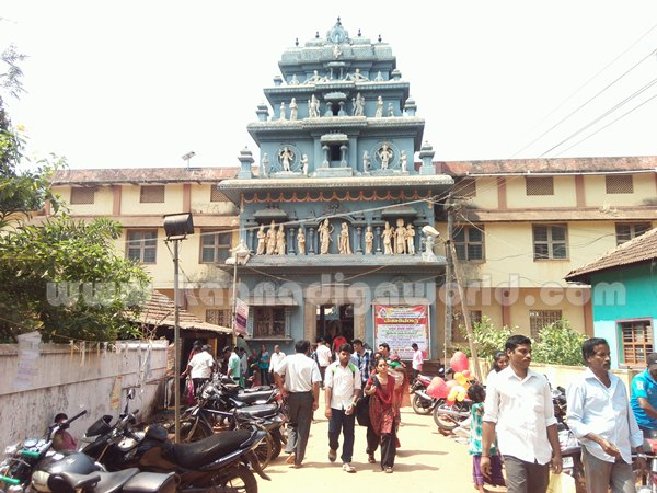 Kundapura_Shivaratri_Festival