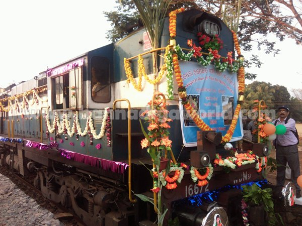 Yadiyurappa_Visit_Byndorru railway (10)