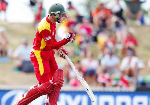 Zimbabwe-Won