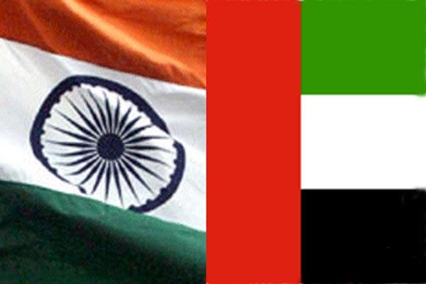 uae_india_flag