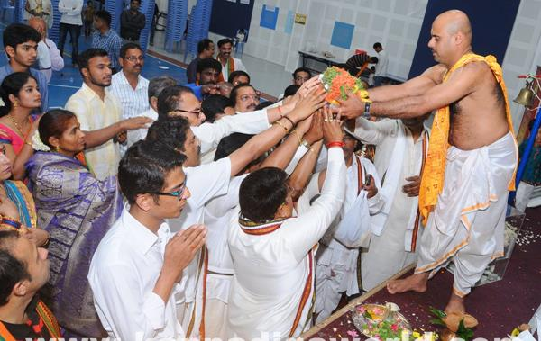 Satyanarayana pooje dubai-Mar 28_2015-026