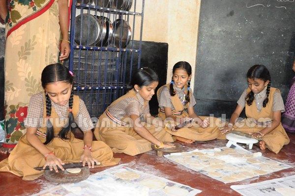 Seva Sangama-School_Students. (4)