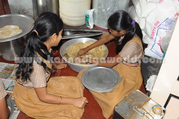 Seva Sangama-School_Students.