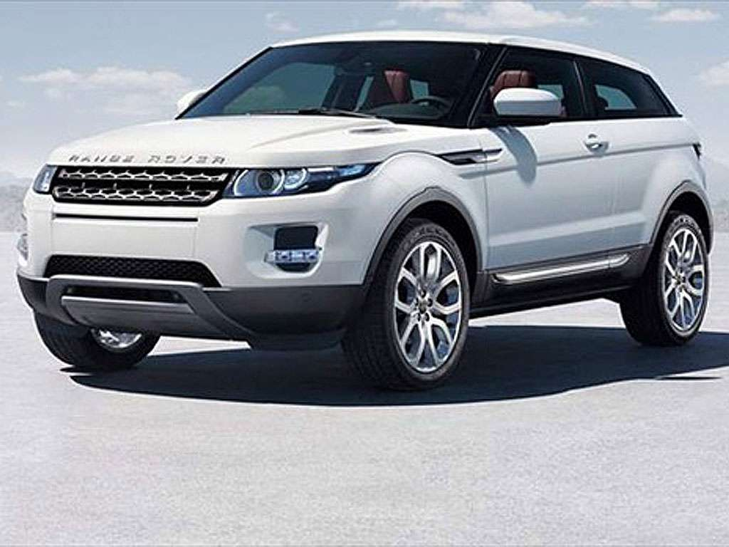 Tata owned land rover selling faulty cars in china media for Tata motors range rover