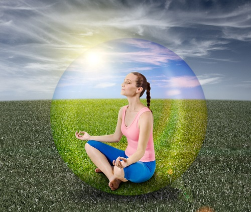 Few Ways To Protect Yourself from Negative Energies