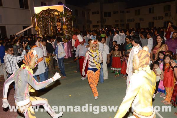 Dubai Shanishtura pooje-Apr 11_2015-100