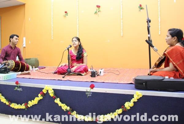 Enthralling Carnatic Classical Music Concert in Dubai-Apr 5_2015-001