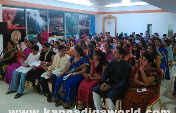 Enthralling Carnatic Classical Music Concert in Dubai-Apr 5_2015-009
