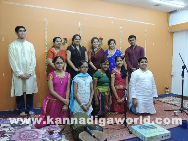 Enthralling Carnatic Classical Music Concert in Dubai-Apr 5_2015-010