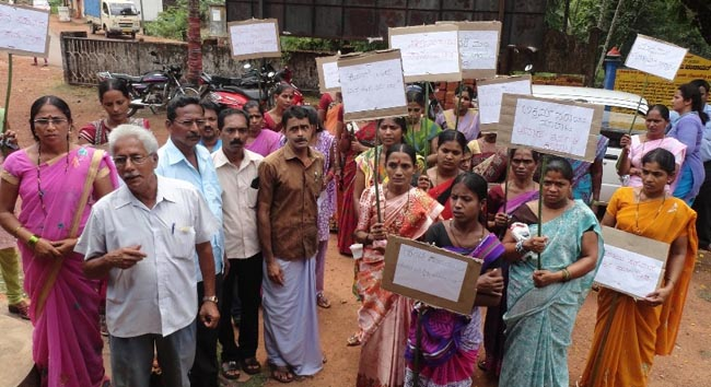 Hallihole_akrama Sarayi Protest (1)