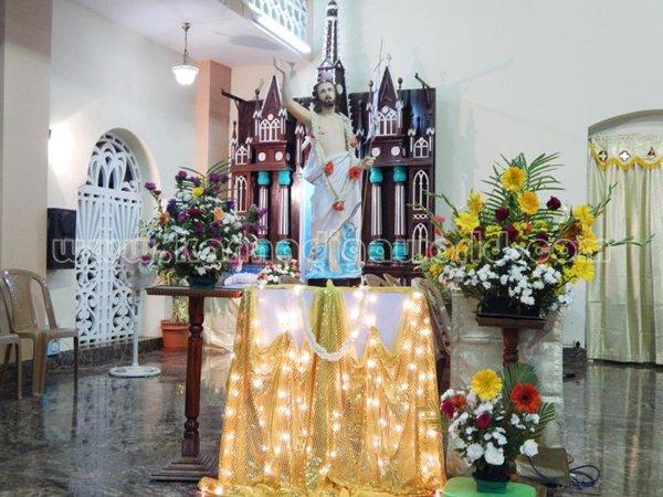 Kundapura_Easter_Celebration (2)