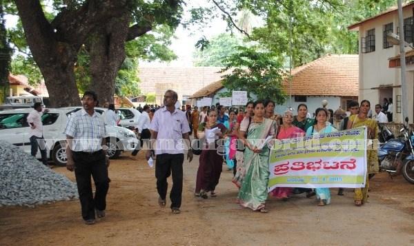 Kundapura_Ladies_Protest (4)