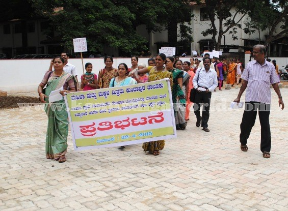 Kundapura_Ladies_Protest (5)