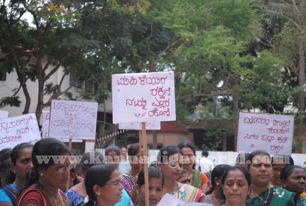 Kundapura_Ladies_Protest (8)