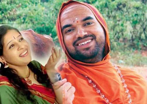 Raghaveshwara-shri