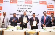 UAE Exchange joins hands with Bank of Baroda for FLASHremit