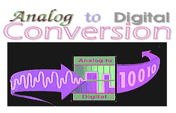 Anlog_to_digtal