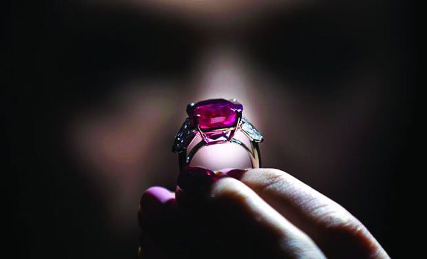 DIAMOND COP