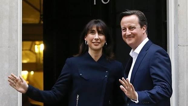 David-Cameron-wife-Samantha