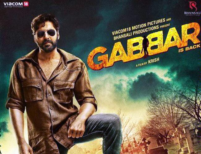 Gabbar-is-back