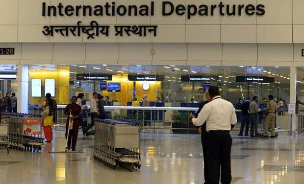 IGI Airport